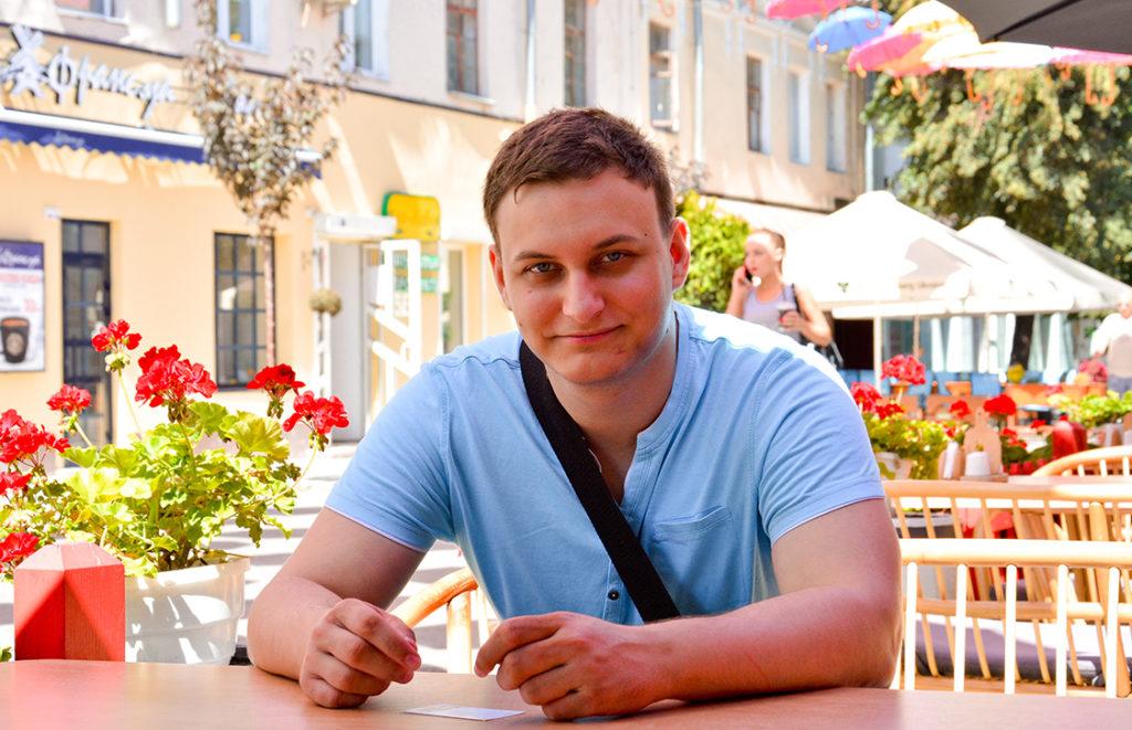 Турист из Польши сравнил Житомир с Африкой
