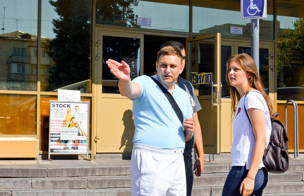 Турист из Польши сравнил Житомир с экзотической Африкой. ФОТОРЕПОРТАЖ